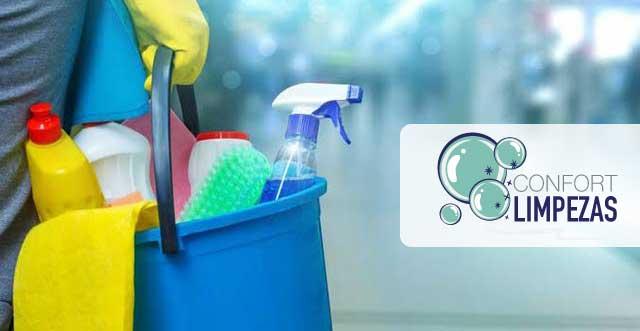Técnicos de Limpeza